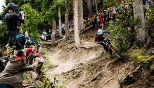 Vittoria EWS La Thuile: il percorso e il programma di gara