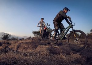 Biking Gal: 7 itinerari per scoprire la Valchiusella