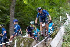 Mondiali Mtb: le ambizioni azzurre al via in Val di Sole