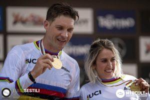 Mondiale Dh: Minnaar e Nicole imbattibili in Val di Sole