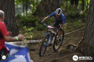 Marika Tovo: 4ª al mondiale anche grazie agli allenamenti in bike park