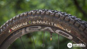 TEST - Vittoria e-Martello: 23150 m di dislivello e zero forature