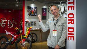 VIDEO - Specialized factory visit EP 1: dentro il museo con il boss