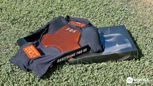 Pettorine Fox Baseframe: la gamma completa con prezzi e impressioni