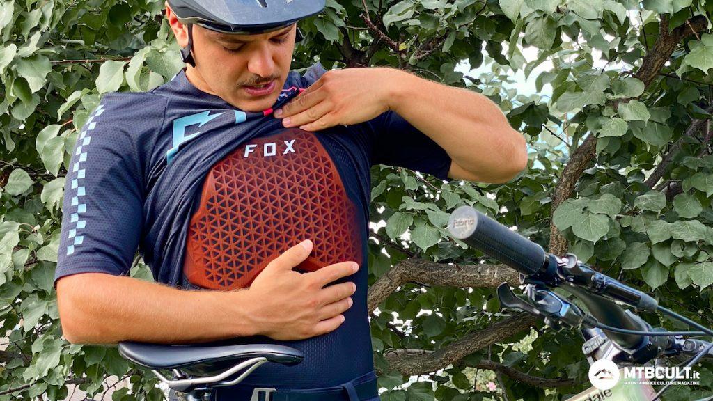 Fox Baseframe