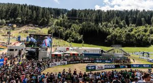 Mondiali Mtb in Val di Sole: come e quando seguire le gare in tv