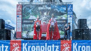 KronplatzKing Marathon 2021: ecco il nuovo re e la nuova regina