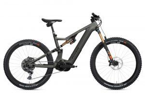 Nuova Flyer Uproc X: potenza per le avventure sui trail