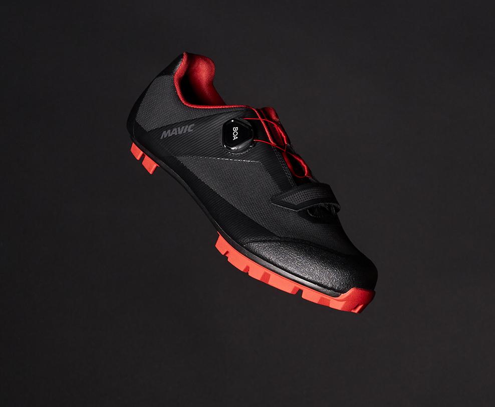 scarpe Mavic Crossmax Elite SL