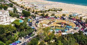Countdown per Italian Bike Festival 2021, l'edizione dei record