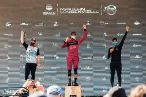 Michelin EWS Loudenvielle: Jack Moir si impone sui Pirenei