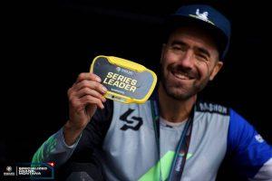 Specialized EWS-E Crans-Montana: a Nico Vouilloz la tappa svizzera