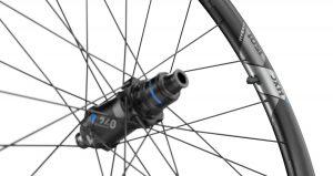 DT Swiss Hybrid Upbuilt: le ruote per e-Mtb si rinnovano
