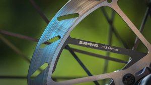 Nuovi dischi Sram HS2: più spessore e più prestazioni