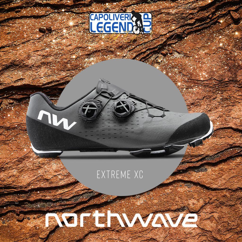 Northwave partner della Capoliveri Legend Cup