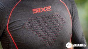 Sixs Warm CU: l'intimo invernale realizzato con la fibra di rame