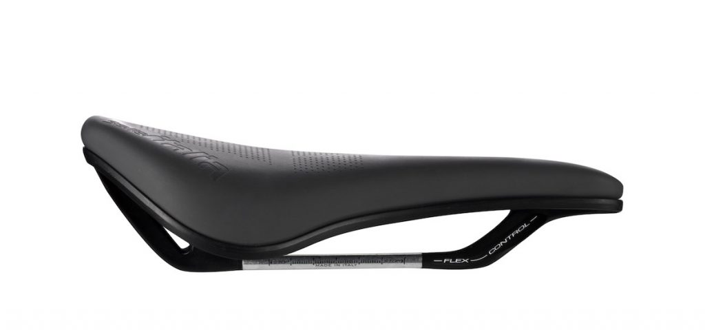 Selle Italia Model X Comfort+ Green Superflow