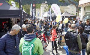 Bike Festival Garda Trentino 2021 per la prima volta ad ottobre
