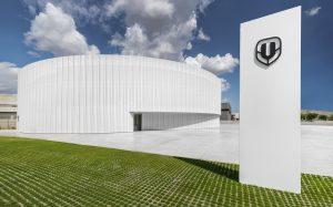 Nuova sede Mondraker: futuristica e pronta all'evoluzione