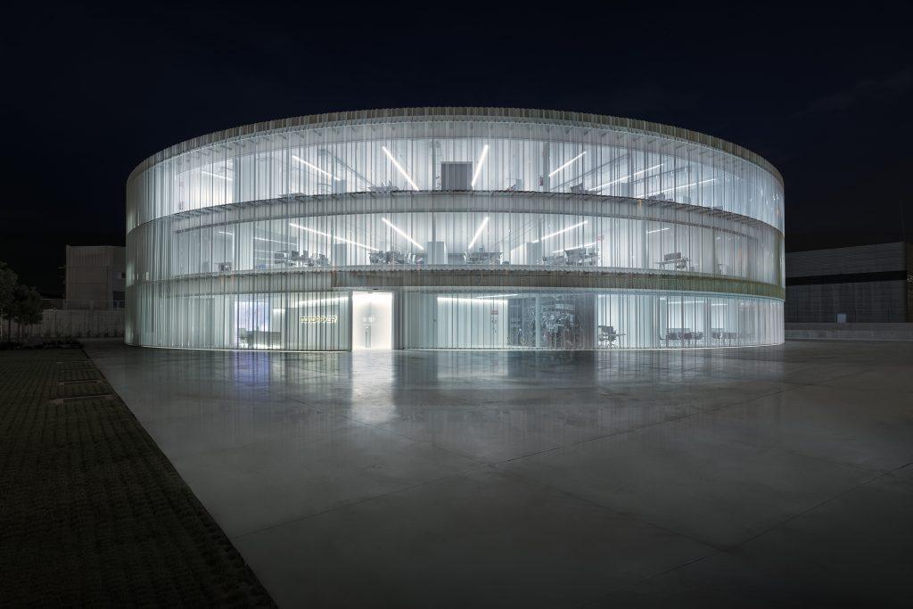 Nuova sede Mondraker