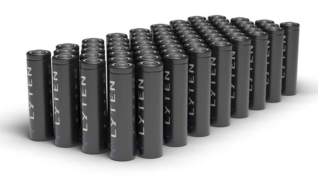 batterie LytCell EV