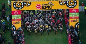 Cape Epic 2021 al via: ecco il percorso e i favoriti