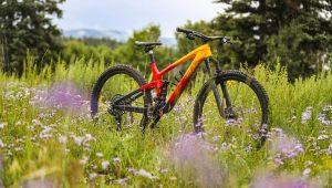 Trek Top Fuel 2022: un passo più deciso verso il trail riding